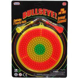48 of Dart Bulls Eye Dart Game Play Set In Blister Card