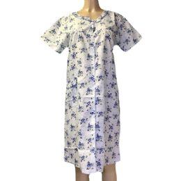 120 of Nines Ladys House Dress / Pajama