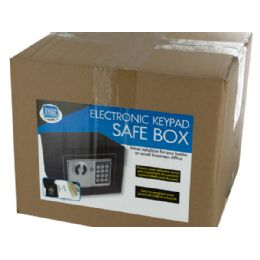 3 of Electronic Keypad Safe Box