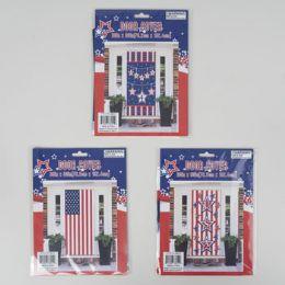 96 of Door Cover Patriotic