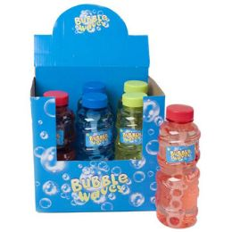 24 of 16 Oz Refill Bubble Bottle