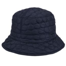 12 of Quilted Stitch Bucket Hats