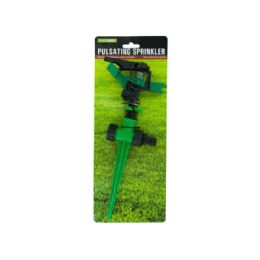 24 of Pulsating Stake Water Sprinkler