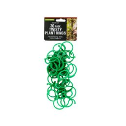 72 of Twisty Plant Rings