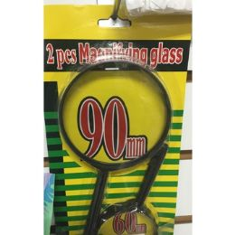 44 of 2 Piece Magnifying Glass Sets