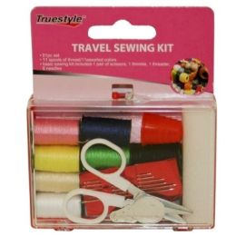 48 of Travel Sewing Kit