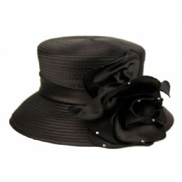 12 of Sinamay Hats In Black
