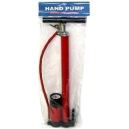 12 of Bicycle Double Hand Pump