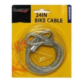 48 of 24 Inch Bike Cable