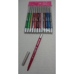 72 of Colored Eyeliner Pencil