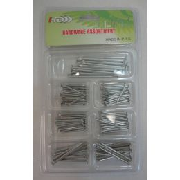 120 of Hardware Assortment [assorted Small Nails]