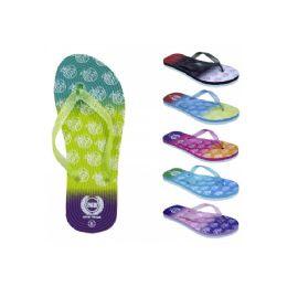 72 of Women's Glitter Flip Flop