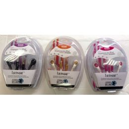 72 of Music And Phone Ear Buds In Ear Speaker Stereo Dynamic