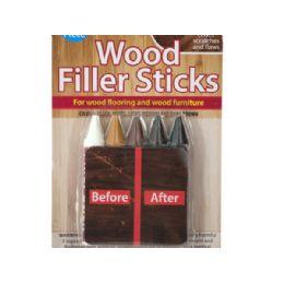 108 of Furniture Repair Wood Filler Sticks Set
