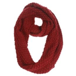 12 of Cable Knit Infinity Scarf