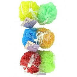 72 of Mesh body scrubbers