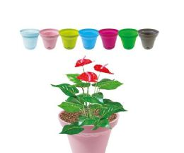 120 of Gardening Planter Assorted Colors