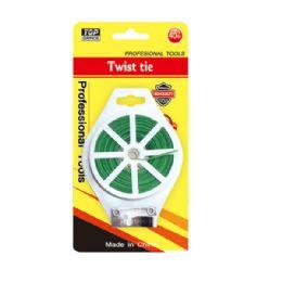 72 of Twist Tie 128 Feet