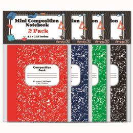 72 of Mini Composition Book