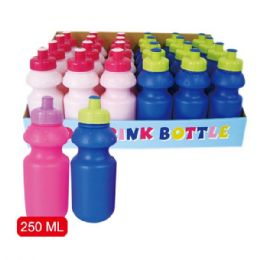 96 of 250ml Sports Bottle