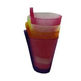 96 of 4 Piece Juice Cup