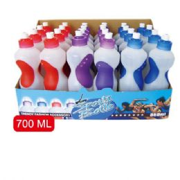 48 of 700ml Sports Bottle