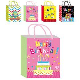144 of Birthday Bag Hot Stamping Large