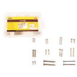 72 of 96pc Multipurpose In Tool Box