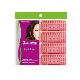 96 of Eight Count Hair Roller
