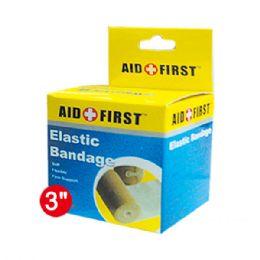 96 of Three Inch Elastic Bandage