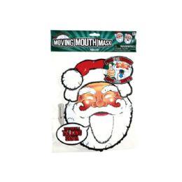 144 of Talking Headz Santa Moving Mouth Mask