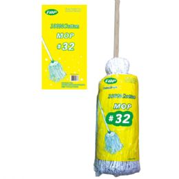 24 of Cotton Mop #32