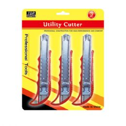 48 of 3 Pack Box Cutter