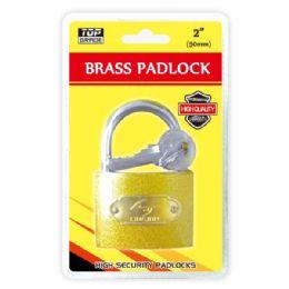 72 of Pad Lock