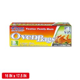 96 of Oven Bags/4 Count