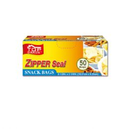 96 of Zipper Snack Bag