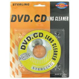 108 of Cd And Dvd Lens Cleaner