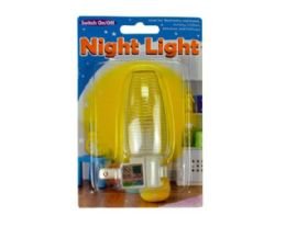 36 of Night Light With On/off Switch