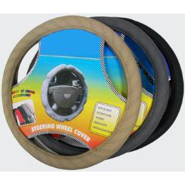 36 of Steering Wheel Cover