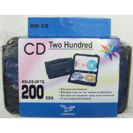 24 of 200 Cd Case