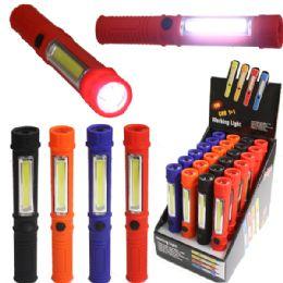 72 of Light 008 Led Pocket Light
