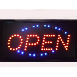 20 of Motion Light Open Sign