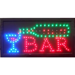 20 of Motion Bar Led Sign