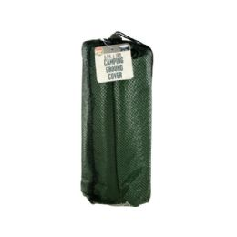 12 of Camping Ground Cover Tarp