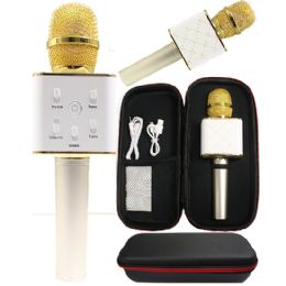 6 of Karaoke Microphone Gold Only