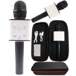 6 of Karaoke Microphone Black Only