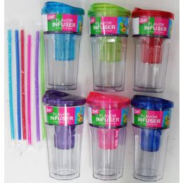 12 of Insulated Cup