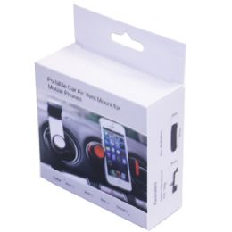 972 of Portable Cell Phone Air Vent Mount