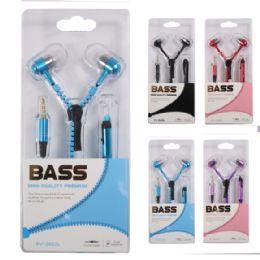 36 of Bass Ear Phones
