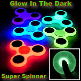 96 of Glow & Long Lastig Spinner